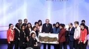 Engelli Vatandaşlarımızın Ve Devlet Korumasından Yararlanmış Gençlerimizin Kamu Kurumlarına Yerleştirilmesi Töreni