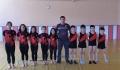 Artistik Cimnastik Türkiye Finalleri