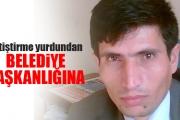 Tokat Sulusaray belediye başkanının başarı hikayesi